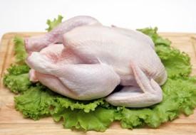 Мясо кур