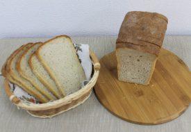 Хлеб Старорусский на закваске